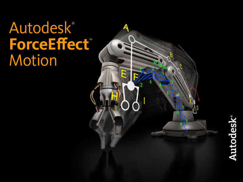 ForceEffectMotion