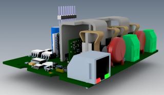 PCB-LED