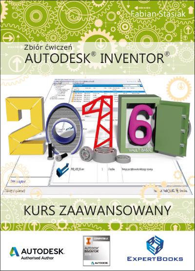 Inventor - Kurs zaawansowany