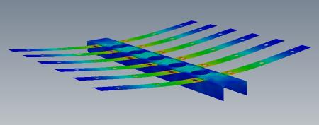 Nastran In-CAD Transient