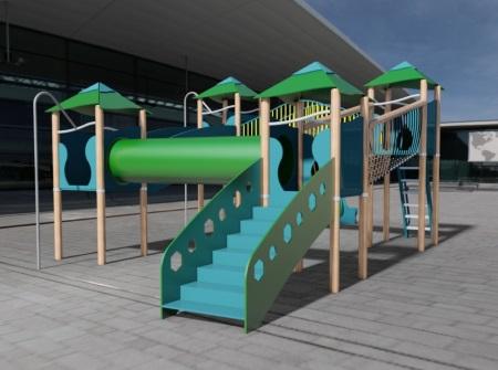 FDS-Playground