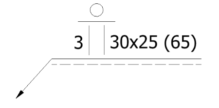 Symbol spoiny